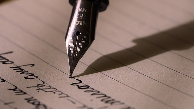 Five tips to choosing a Will-writer